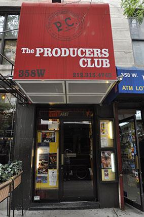 Producer's club
